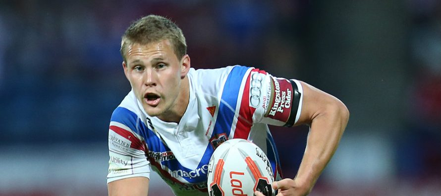 Leeds put to the sword by Wakefield