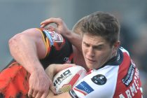 Tom Armstrong joins Widnes: as we told you first