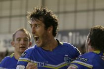 Stefan Ratchford keen for a repeat of his greatest day as a player