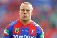 Newcastle Knights block Leigh's signing of winger