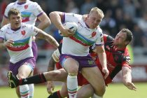 KR's Greenwood keen to inflict further punishment on Saints
