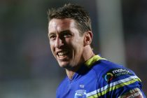 VIDEO: Gidley calls on Warrington tie up top spot on Friday night