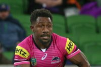 Segeyaro already eyeing up NRL return, days after arriving at Leeds