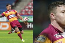 Brough and Ellis the worst Super League halfback pairing, says Schofield