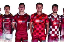 Wigan let the fans decide next year's kit
