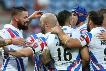 Wakefield's remarkable turnaround deserves endless praise