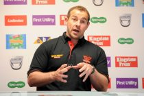 Salford sign Sean Kenny from Warrington with immediate effect