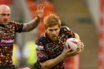 Welham joins Bradford exodus by making Salford switch