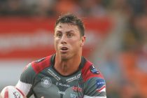 Leigh forward Weston confirms retirement