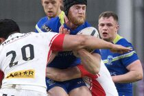 Salford snap up Daniel Murray from Warrington