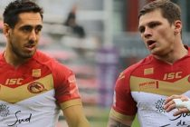 Catalans duo join Sheffield Eagles