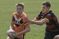 Castleford's hot prospect turns professional