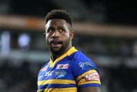 Segeyaro's late show as Sharks down Eels