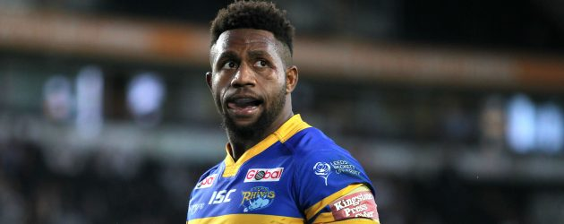 Hetherington stands his ground on Segeyaro's contract claims