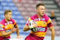 Brierley willing to play the waiting game in search of regular halfback spot