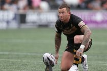 Carney and Taylor set for Catalans exit