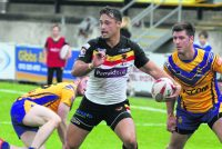 Chisholm told he has no future at Bradford