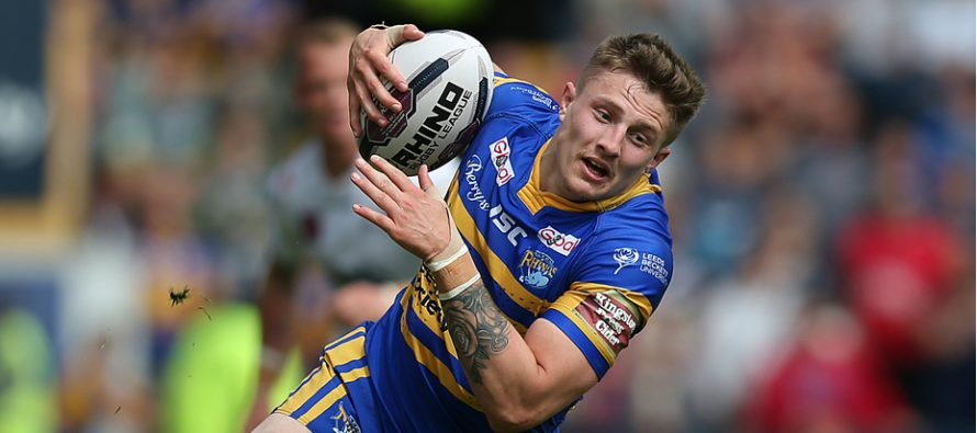 Sutcliffe looking for halfback role