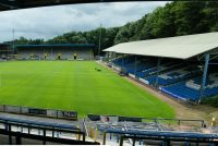 Halifax could leave The Shay