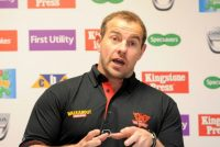 Salford to take part in cross-code clash against Gloucester