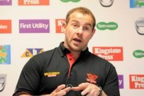 Watson ready for Carney challenge at Salford