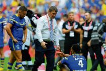 Warrington have massive challenge ahead of them to bounce back from Challenge Cup agony