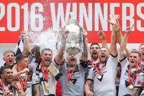 Radford on cloud nine after Challenge Cup triumph