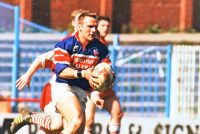 Rugby league fans to honour Gartland