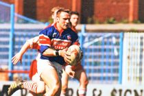 Rugby league fans to honour Gartland