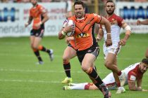Mariano to leave Castleford