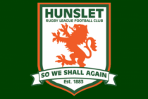 Hunslet and Bramald part company