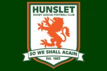Hunslet and Bramald part company