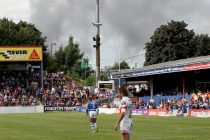 Wakefield optimistic about Belle Vue future