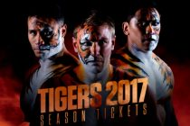 Castleford freeze season ticket prices… and launch eye-catching promotional campaign