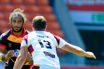 Batley sign Farrell from rivals Dewsbury