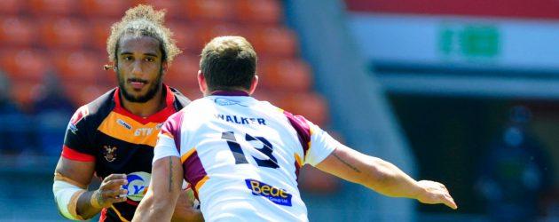 Batley sign Farrell from rivals Dewsbury