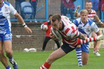 Turner commits to Oldham
