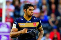 Kelly could make Hull debut on Sunday – against former side Hull KR