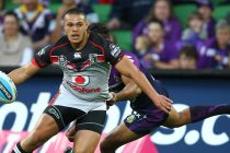 GOSSIP: New Zealand international linked with Super League switch