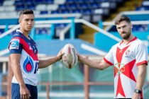 Workington teammates set for international battle – when Malta face Thailand