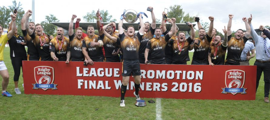 Hornets ready to welcome Hull KR