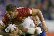 Wigan Warriors complete signing of Romain Navarrete