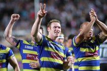 #ThrowbackThursday: Warrington's last League Leader's Shield triumph