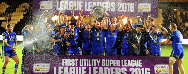 What's in League Express – 26th September