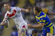 #ThrowbackThursday: Warrington's last victory v St Helens at home