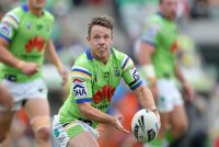 Wakefield land Canberra halfback Williams