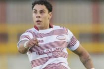 Hunslet land NCL star Gibson