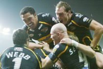 Six of the Best: Super League Grand Final tries