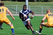Tigers swoop for Oxford star
