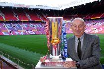 Betfred named Super League sponsor